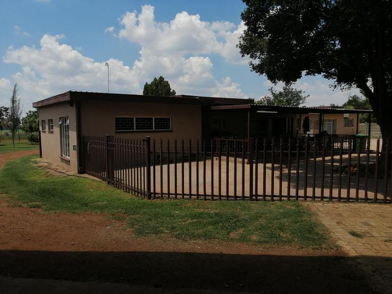 Property For Sale in Nelsonia, Meyerton 20