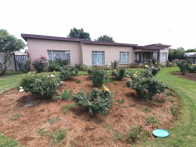 Property For Sale in Nelsonia, Meyerton 21
