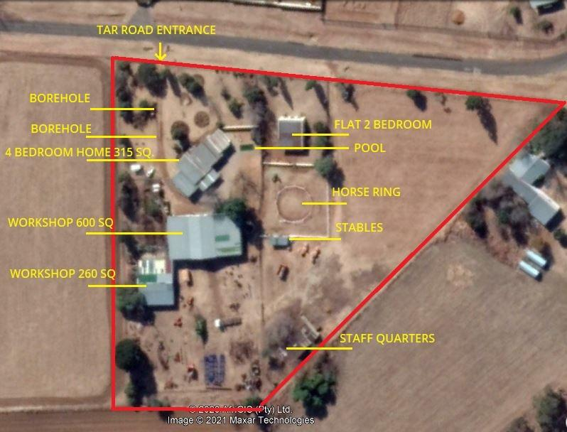 Property For Sale in Nelsonia, Meyerton 24
