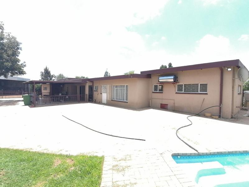 Property For Sale in Nelsonia, Meyerton 25