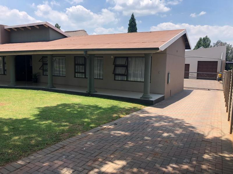 Property For Sale in Rothdene, Meyerton 58