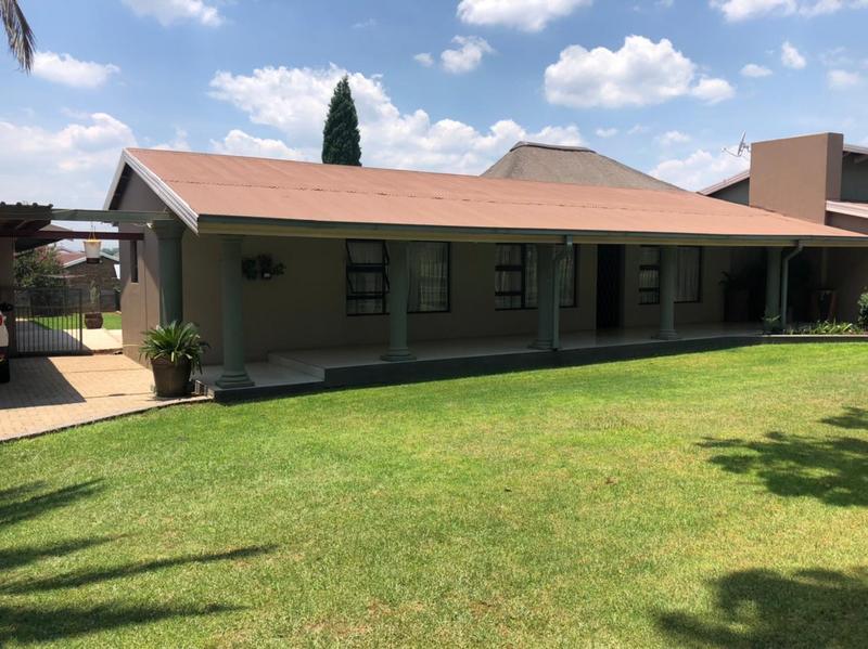 Property For Sale in Rothdene, Meyerton 60