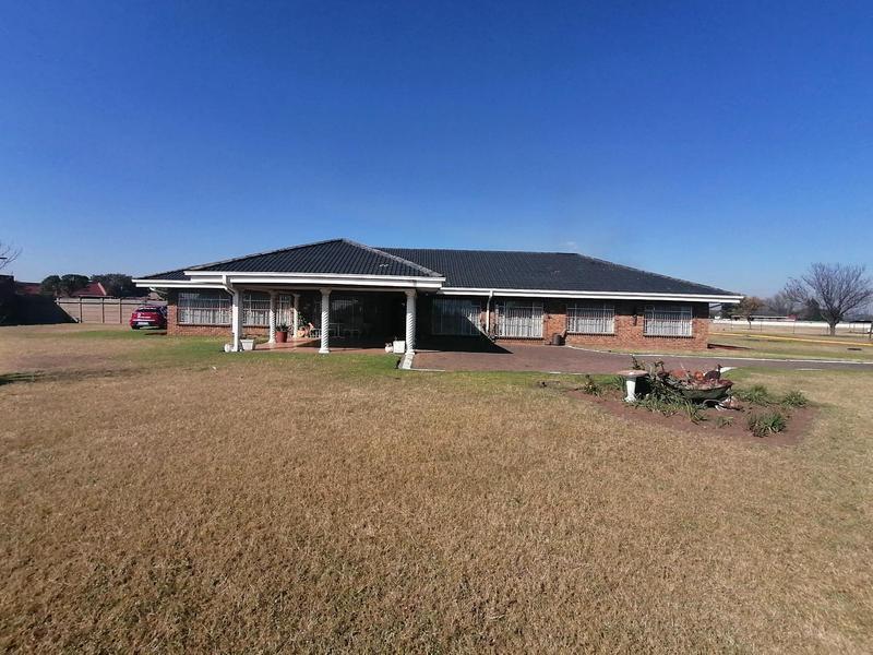 Property For Sale in Homelands, Meyerton 4
