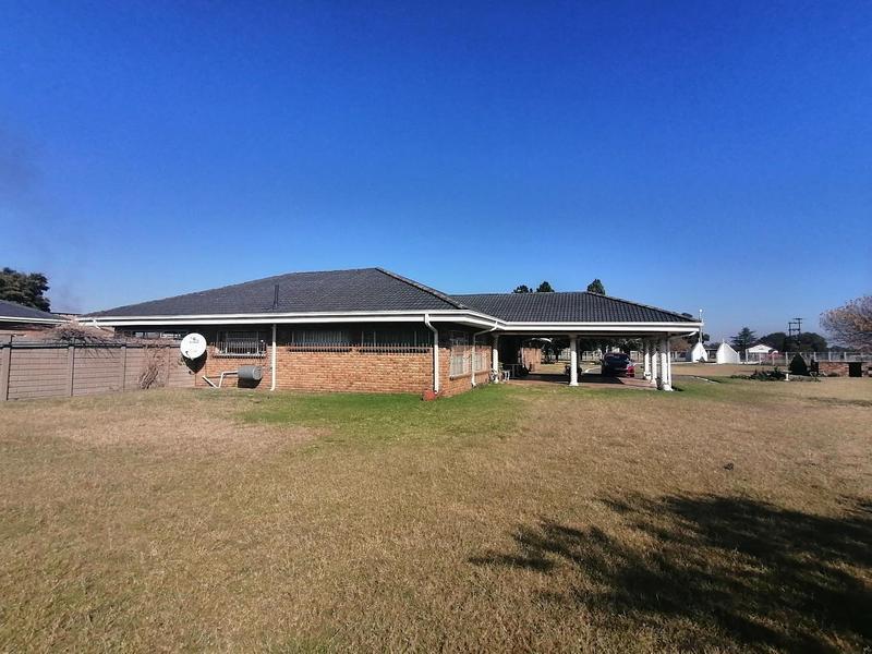 Property For Sale in Homelands, Meyerton 6