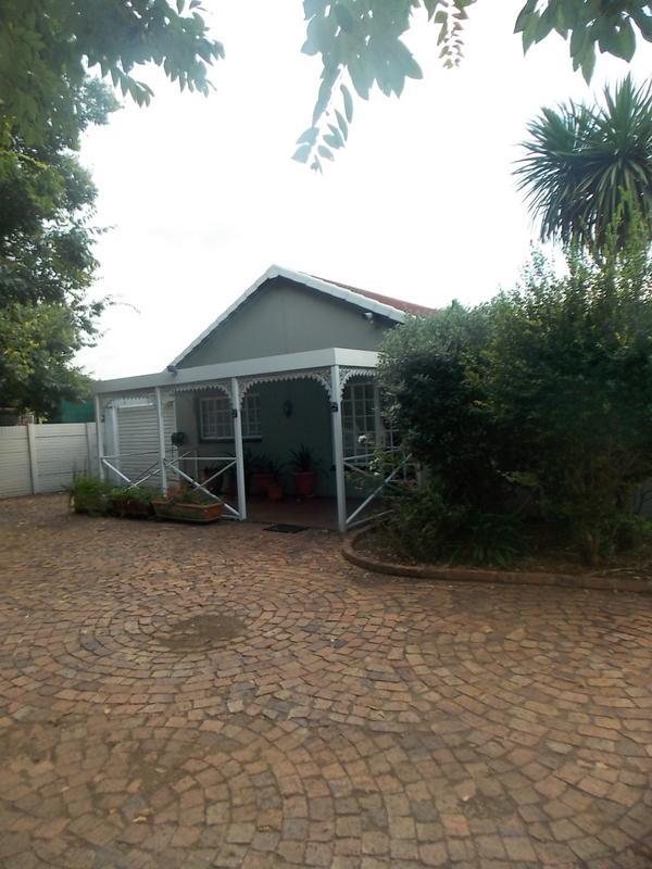 Property For Sale in Meyerton Central, Meyerton 3