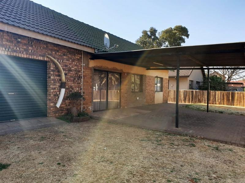Property For Sale in Valley Settlement, Randvaal 8