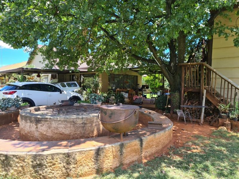 Property For Sale in Valley Settlement, Randvaal 23