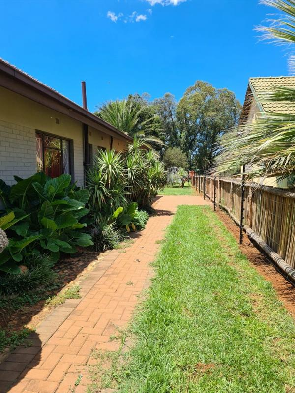 Property For Sale in Valley Settlement, Randvaal 24