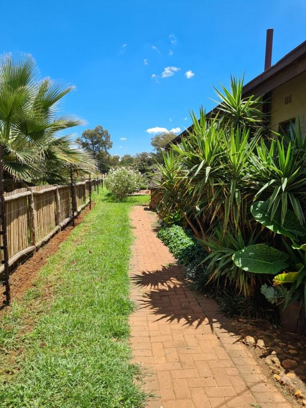 Property For Sale in Valley Settlement, Randvaal 25