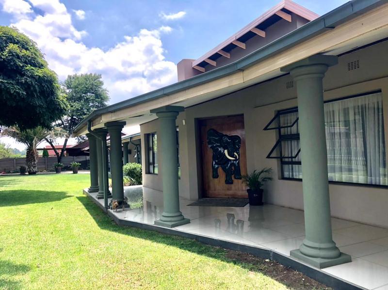 Property For Sale in Rothdene, Meyerton 4