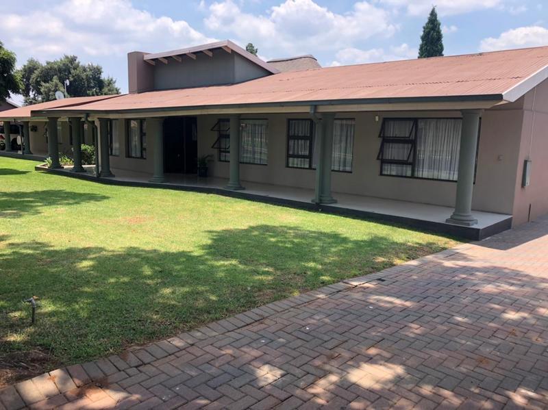 Property For Sale in Rothdene, Meyerton 5