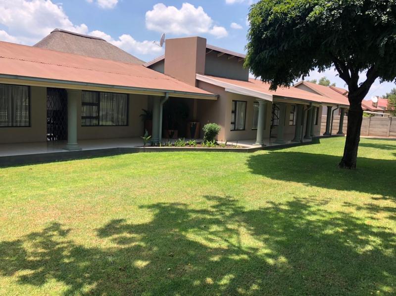 Property For Sale in Rothdene, Meyerton 3