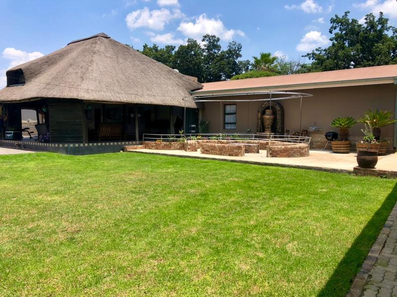 Property For Sale in Rothdene, Meyerton 64