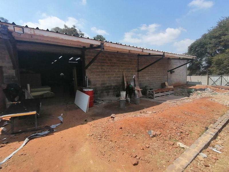 Smallholding  For Sale in Homestead Apple Orchards, Walkerville