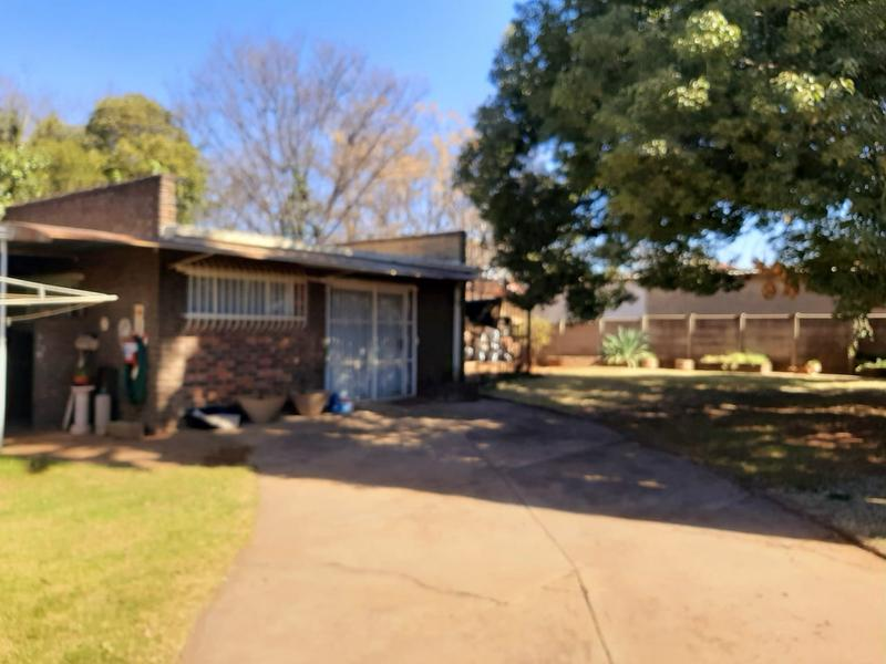 House For Sale in Noldick, Meyerton